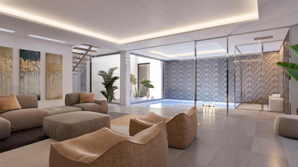 Imagen Villa Danna Spa