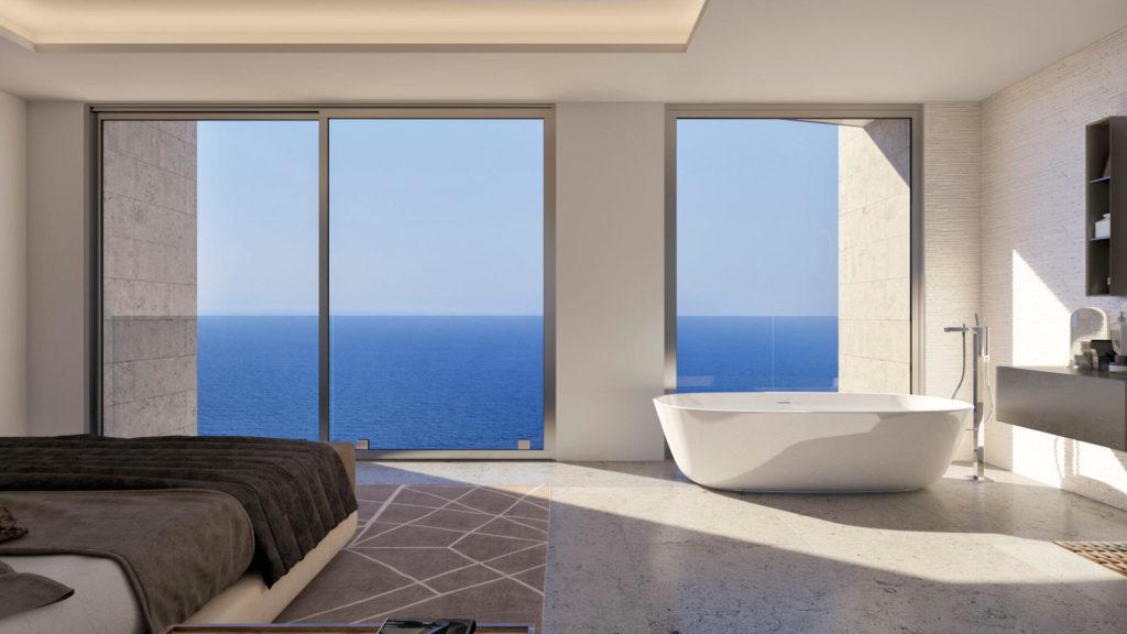 Villa Danna Bedroom image