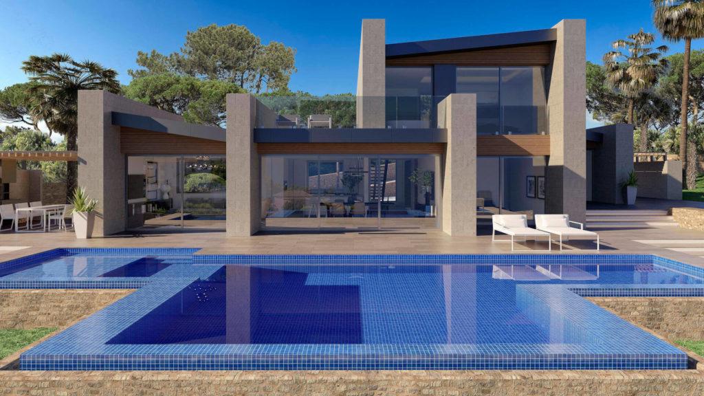 Imagen Villa Danna Frontal